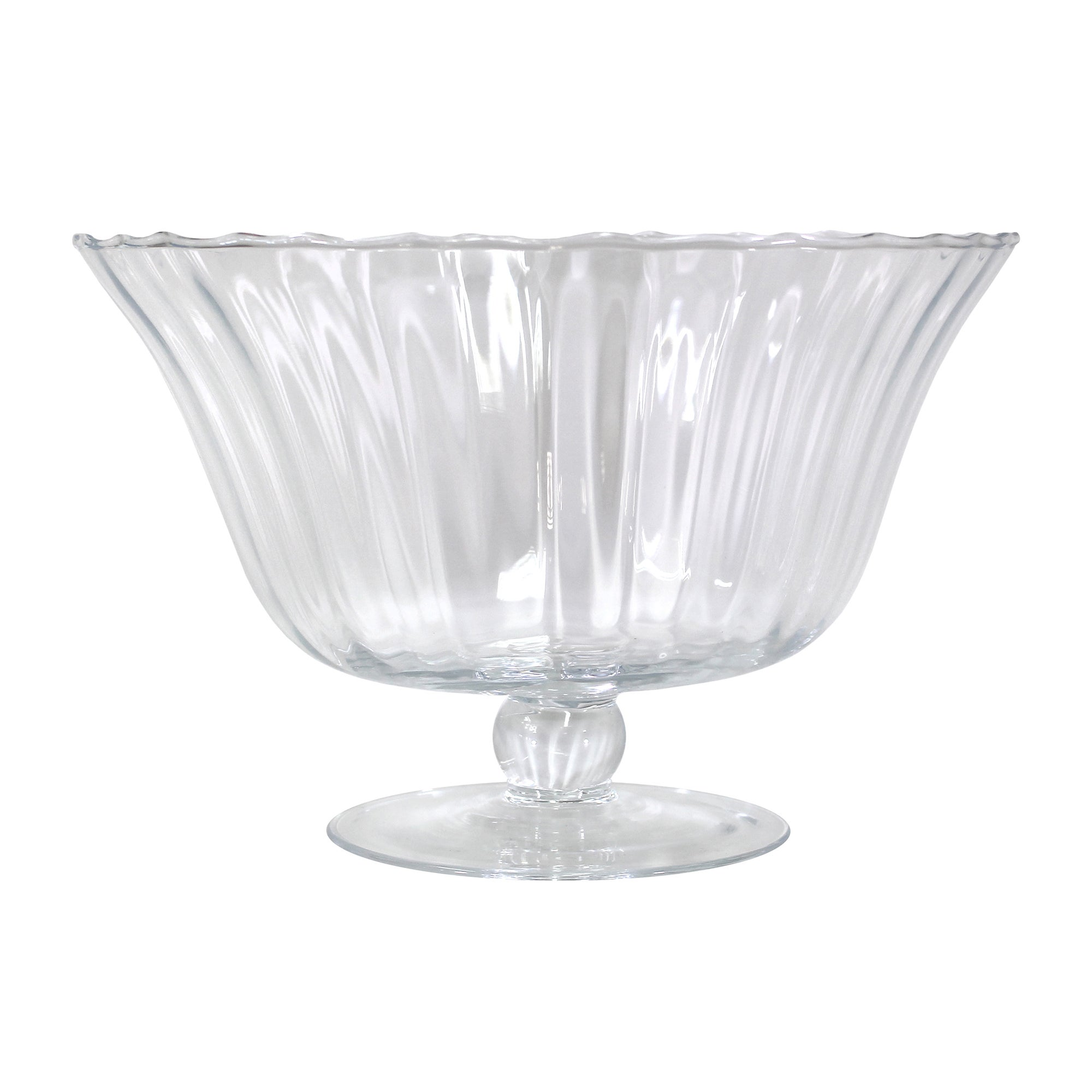 Photo of Dorma optic bowl clear