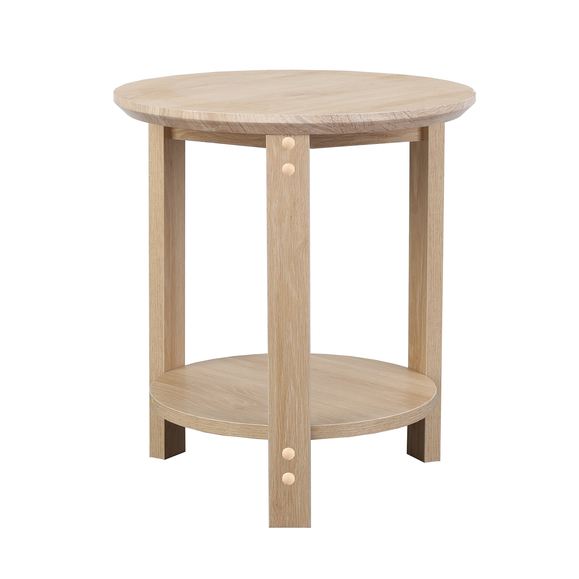 Photo of Lisbon side table natural
