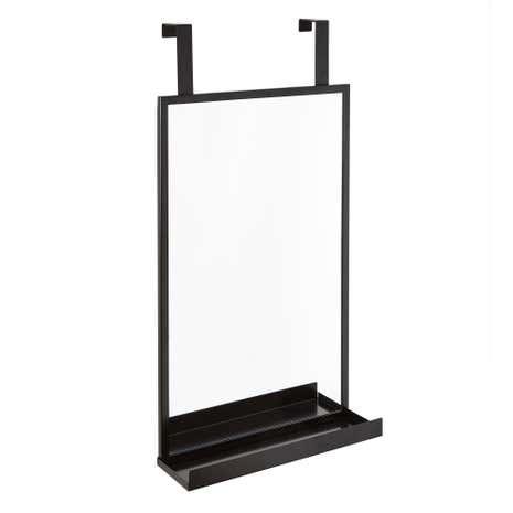 Hanging Bathroom Mirror