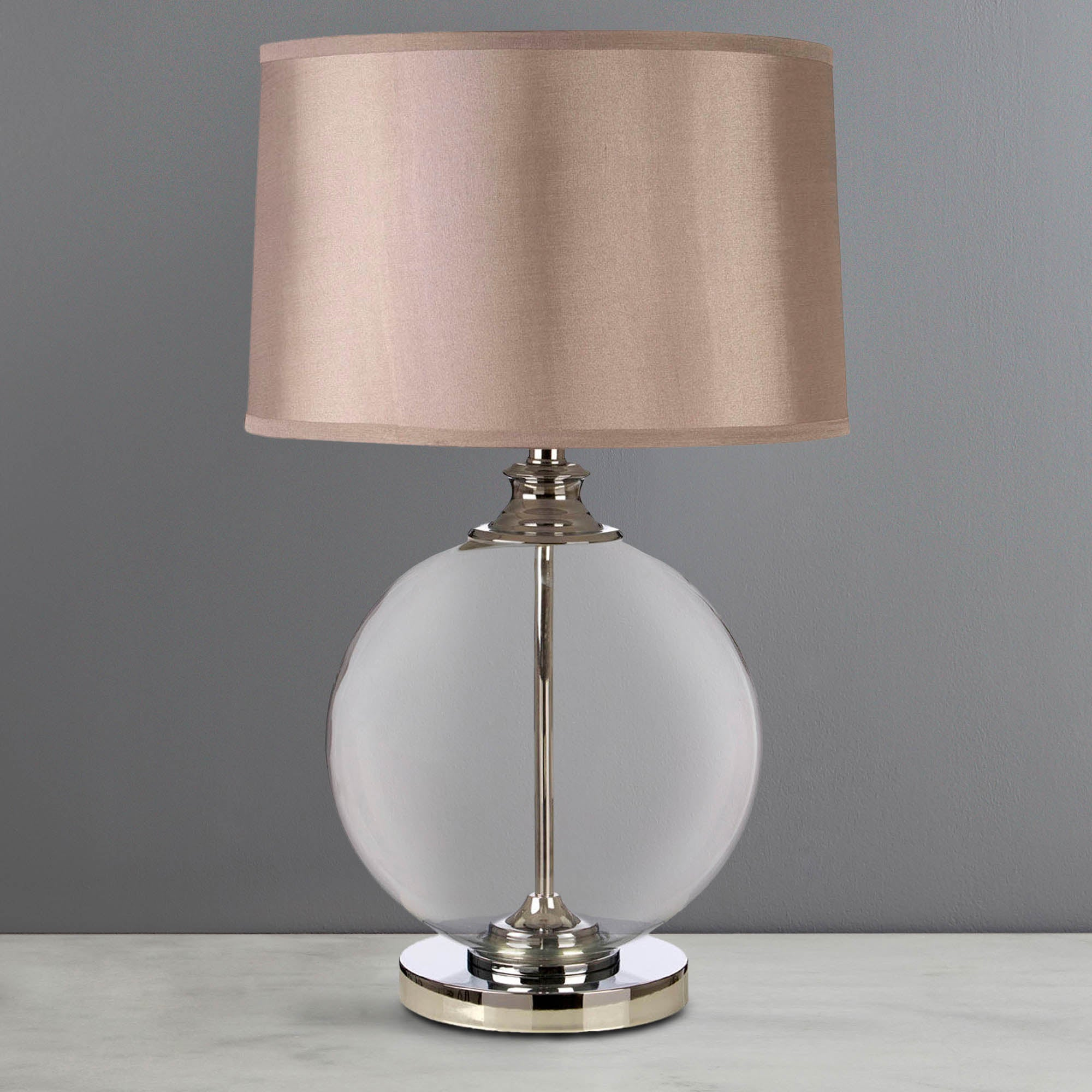 Photo of Edna table lamp natural
