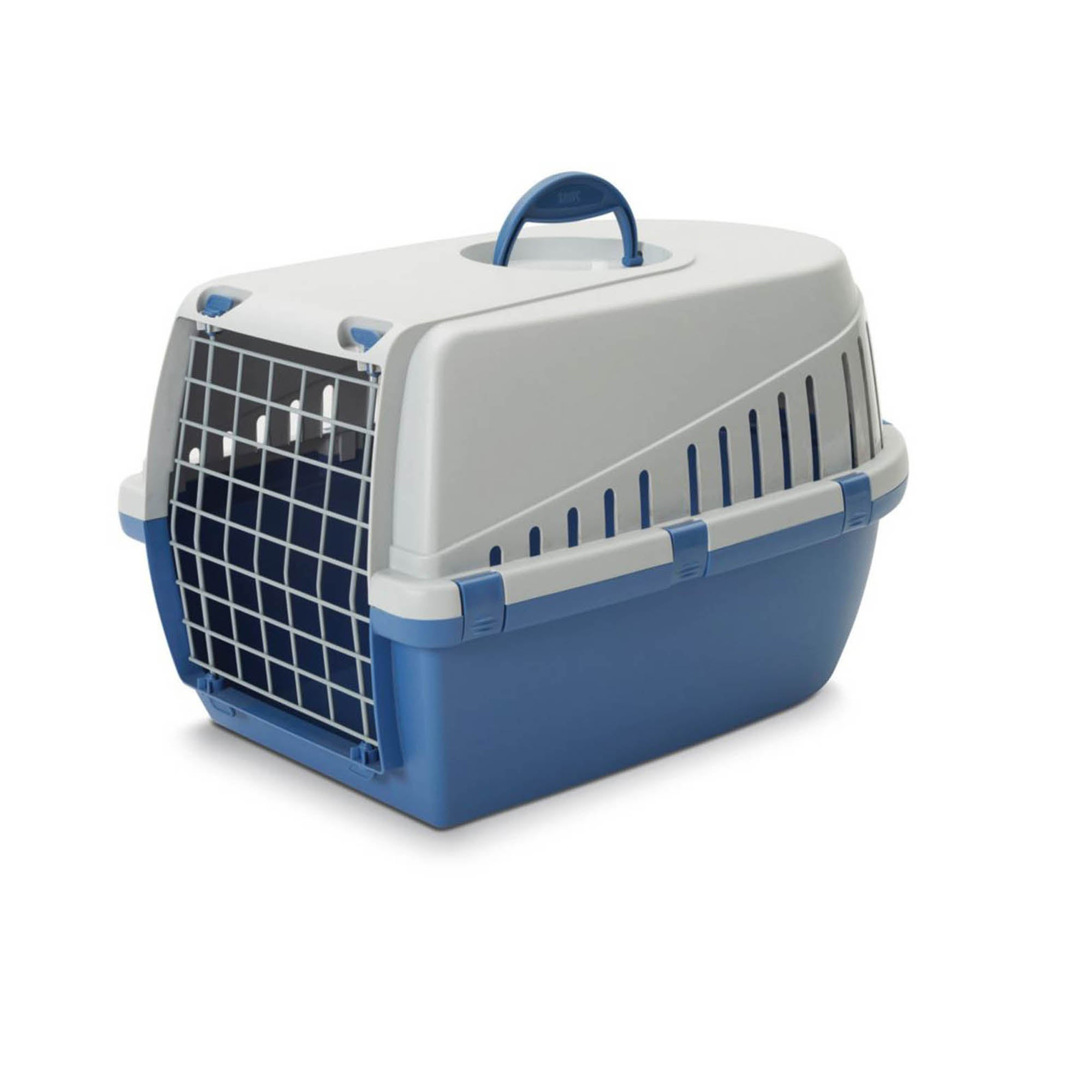 Blue Trotter Pet Carrier Cornflower (Blue)