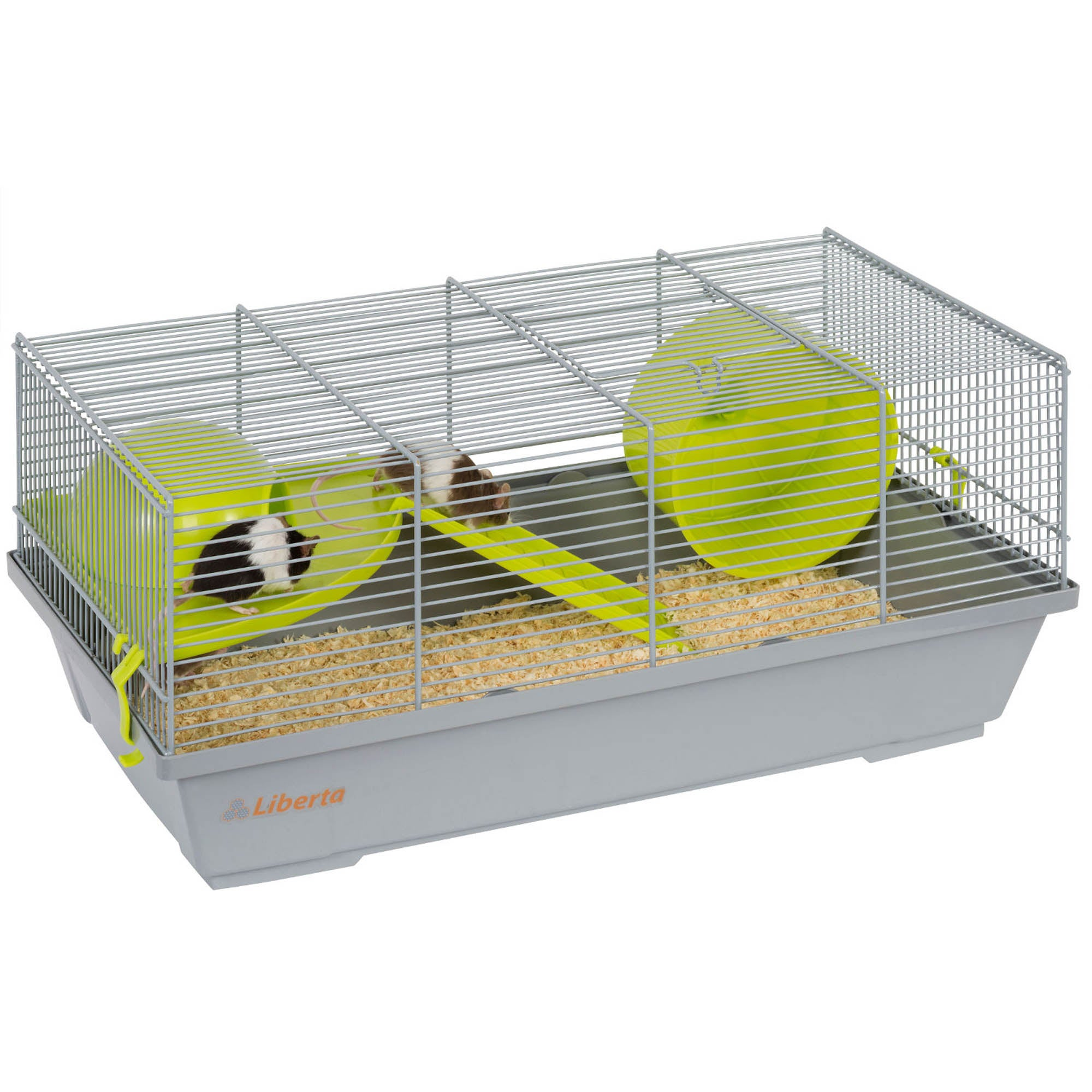 Sirius Mouse or Hamster Cage Pebble (Grey)