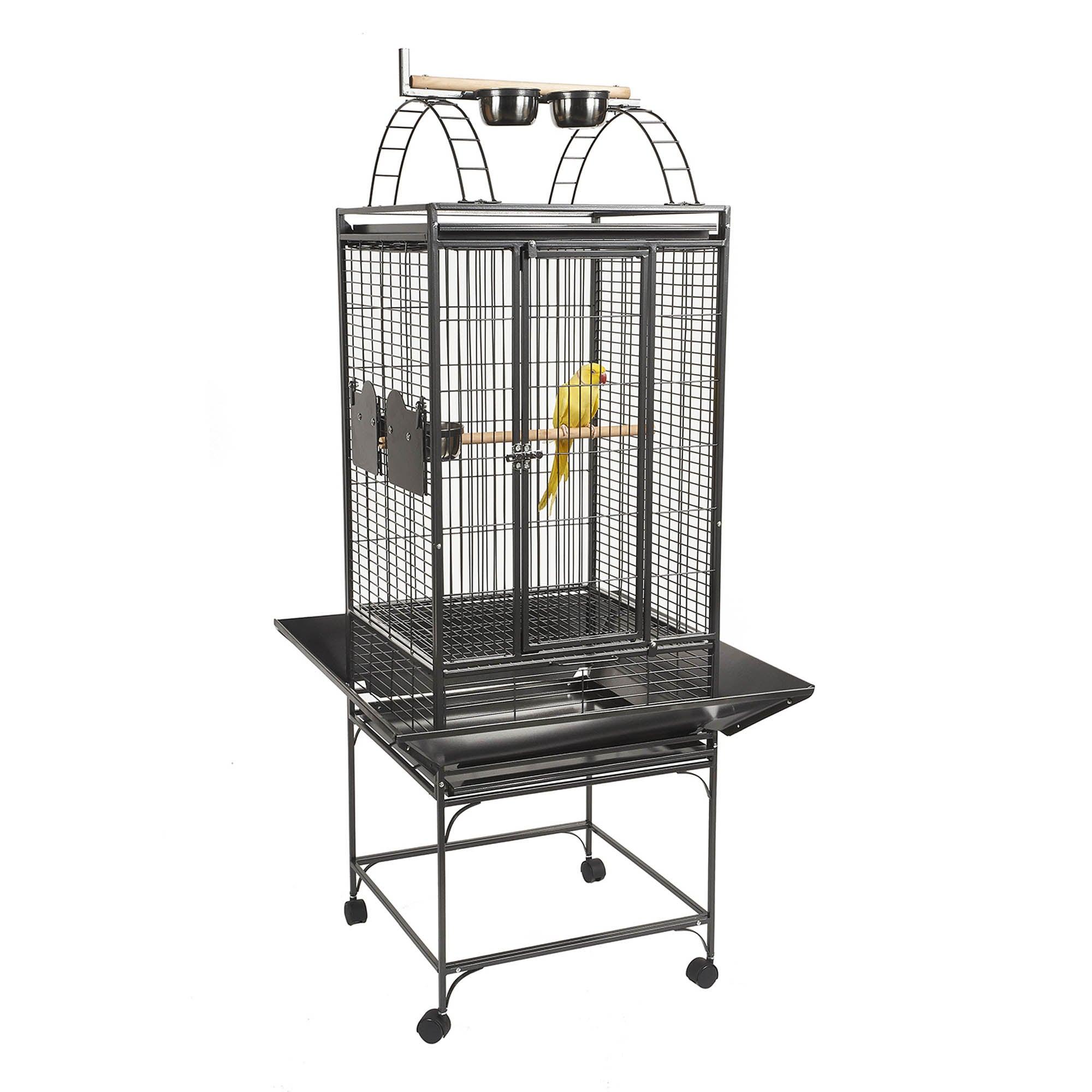 Valencia Bird Cage Slate (Grey)
