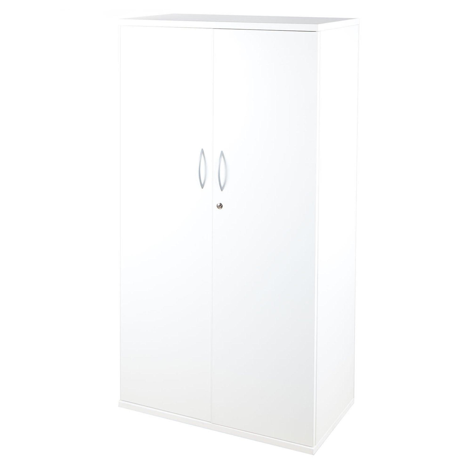 Prime White Cupboard White