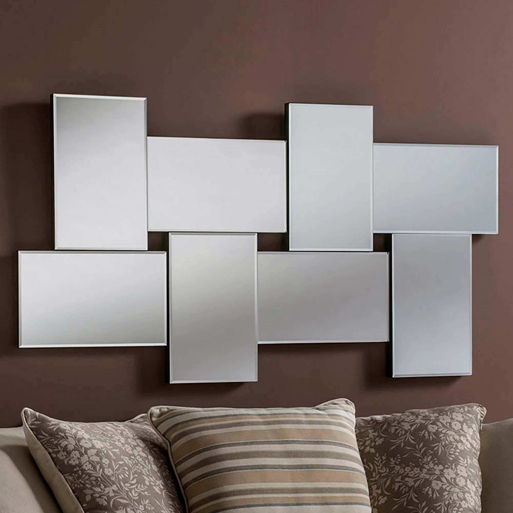 Photo of Opula wall mirror gold