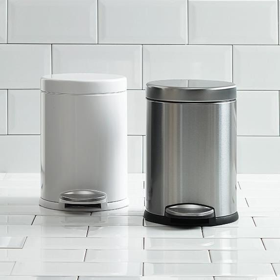 Bathroom Bins