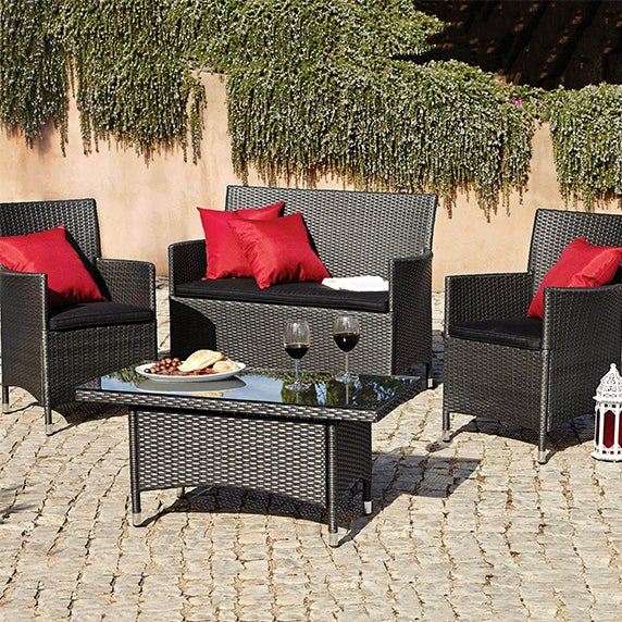 Garden and Conservatory Furniture Sets