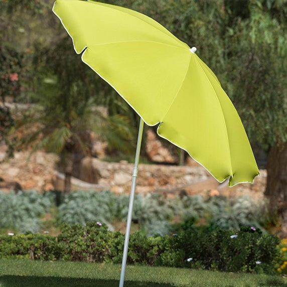 Garden Parasols and Bases
