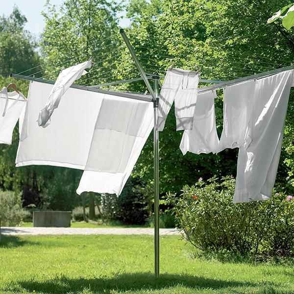 Outdoor Airers and Clothes Lines