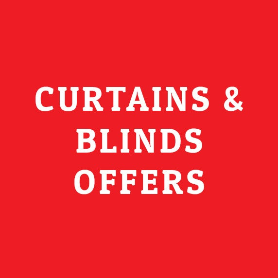 Curtains Offers