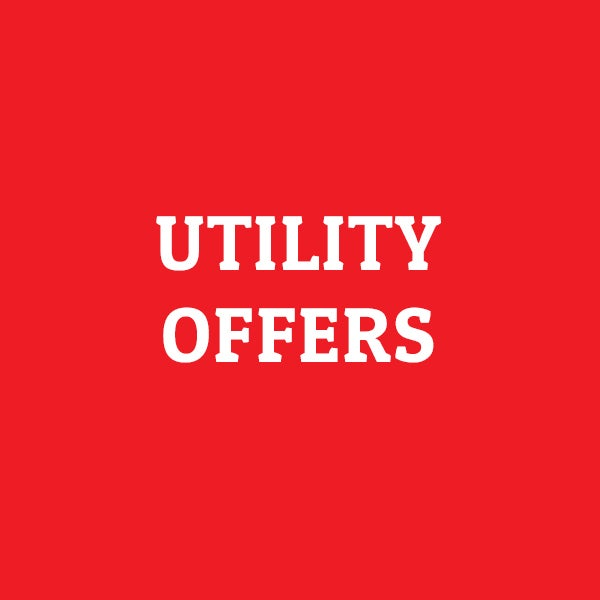 Utility Offers