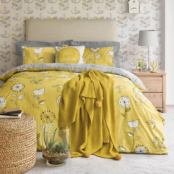 Elements Bedding