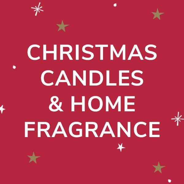 Christmas Candles and Home Fragrance