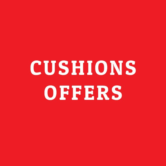 Cushion Offers