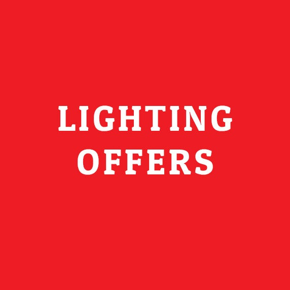 Lighting Offers