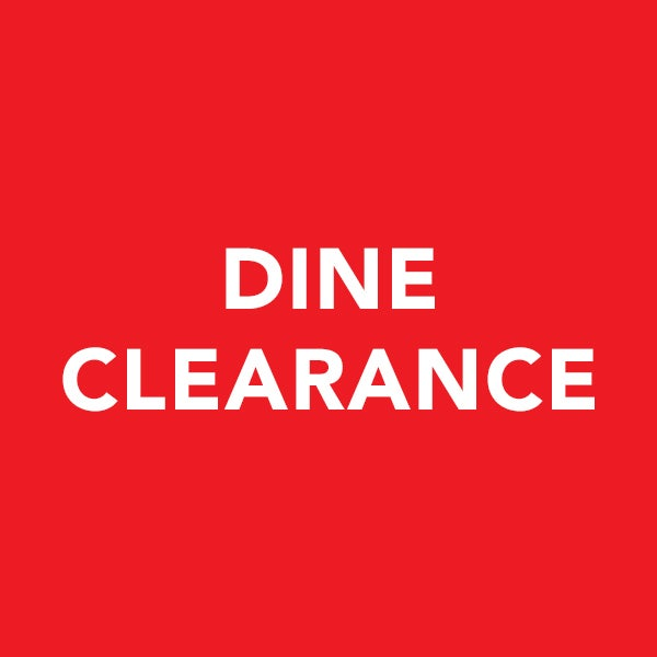 Dining Clearance Sale