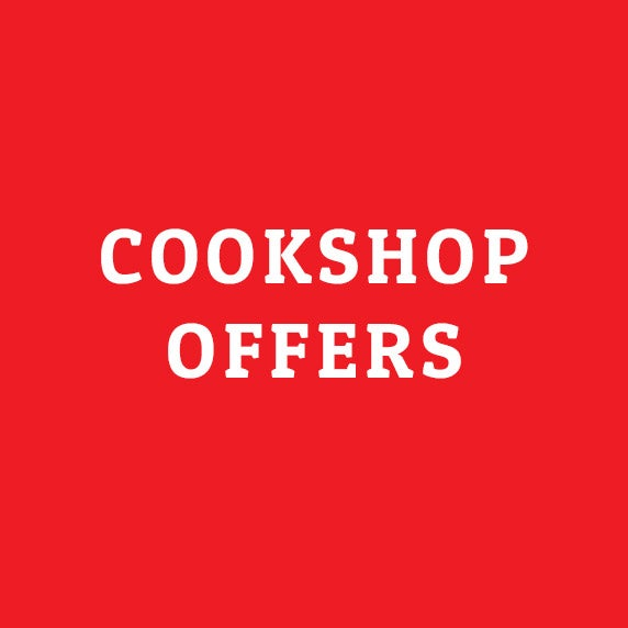 Cook Offers