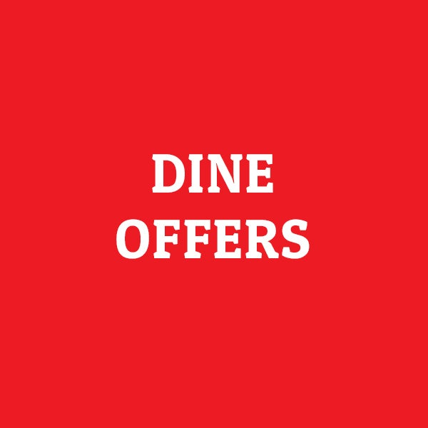 Dining Offers
