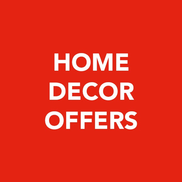 Home Decor Offers