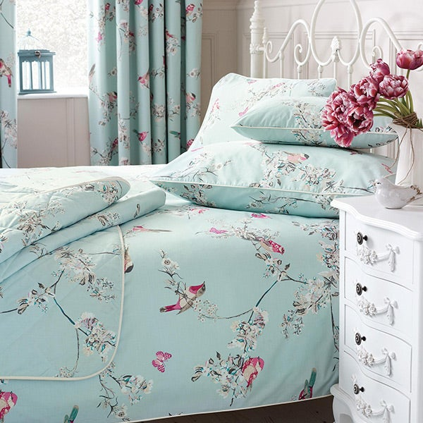Coordinated Bedroom Ranges