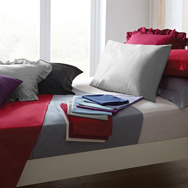 Plain Dye Bedding Ranges