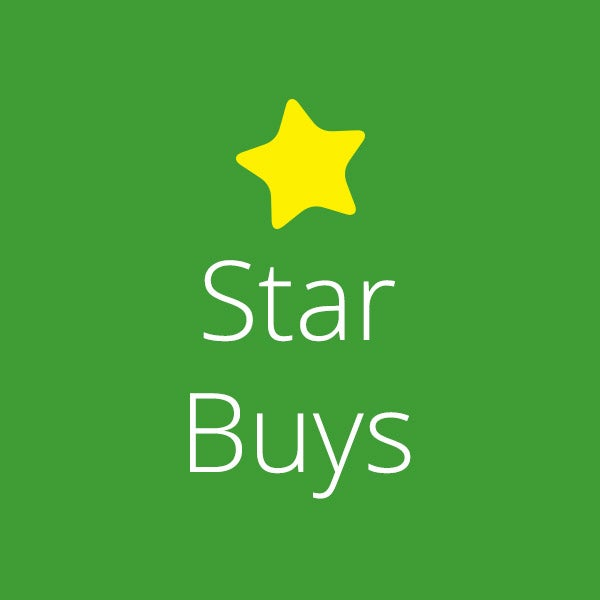 Star Buys