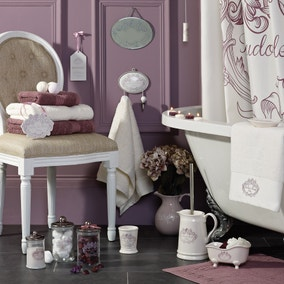 Boudoir Bathroom Collection