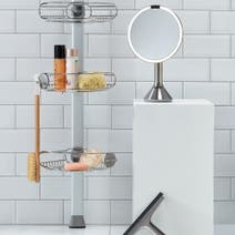 Simplehuman Bathroom Collection