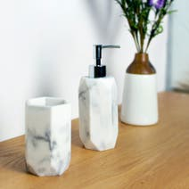 Marble Bathroom Collection