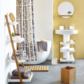 Elements Bathroom Collection