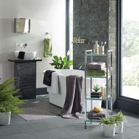 Manhattan Bathroom Collection