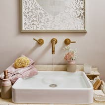 Rustic Romance Bathroom Collection