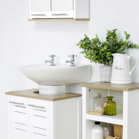 Wonderful Amalfi Bathroom Collection