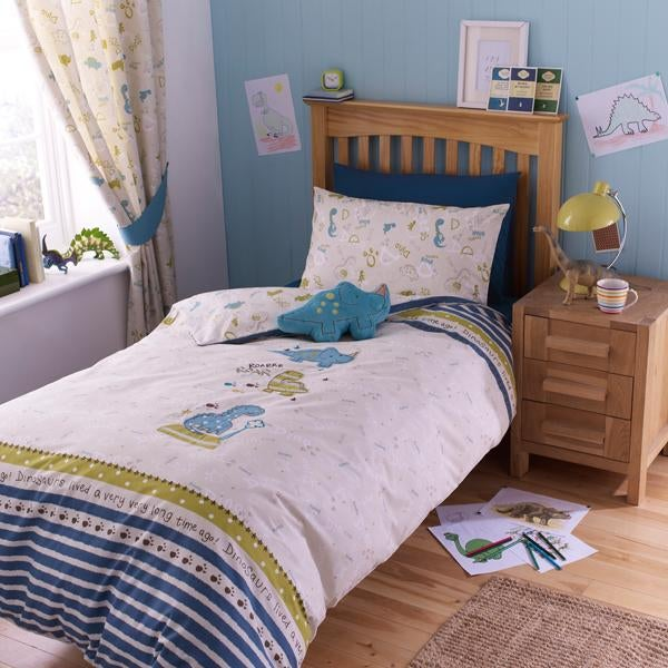 Roaring Dino Bed Linen Collection