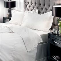 Hotel Chelsea 400 Thread Count Bed Linen Collection
