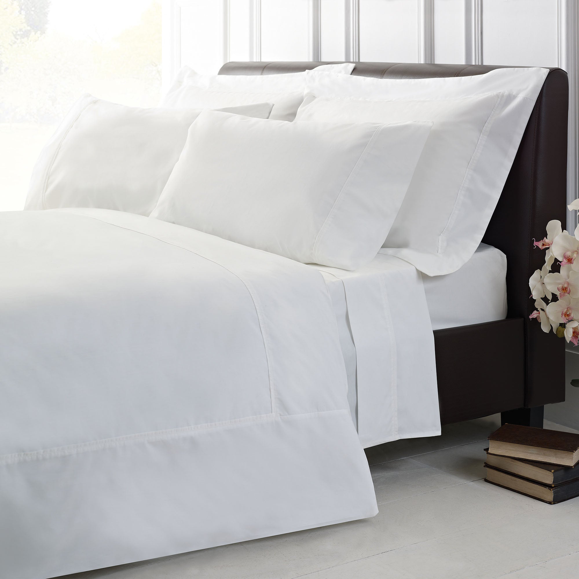 Dorma 300 Thread Count Bed Linen Collection
