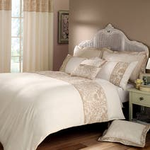 Gold Classique Bed Linen Collection