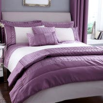 Heather Vienna Bed Linen Collection