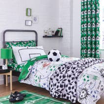 Football Bed Linen Collection