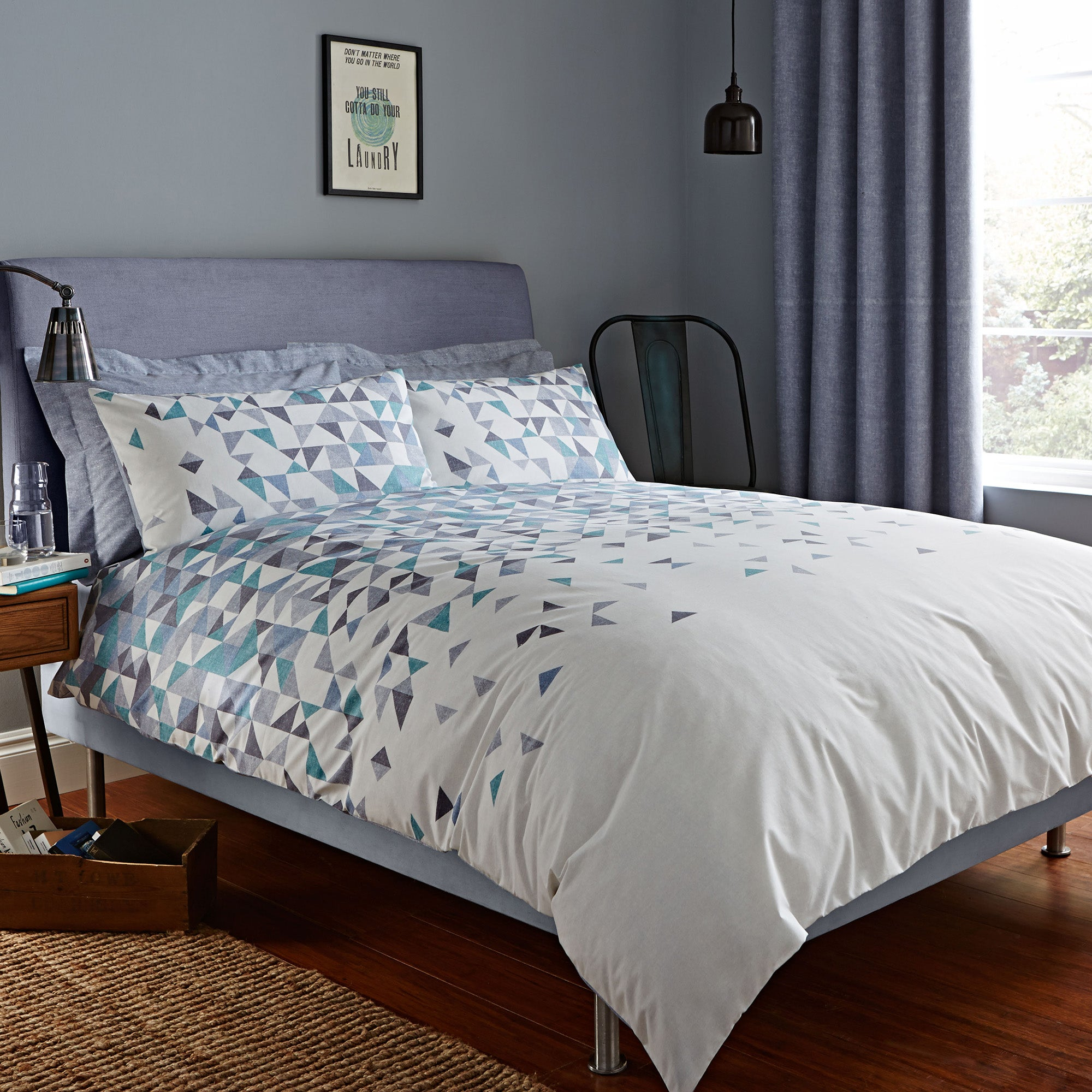 Elements Riley Bed Linen Collection