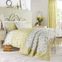 Dorma Primrose Bed Linen Collection