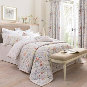 Dorma Wildflower Bed Linen Collection