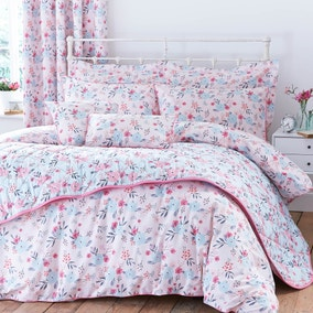 Sakura Pink Bed Linen Collection