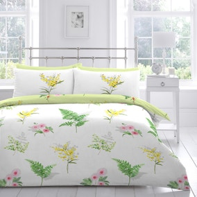 Mimosa Bed Linen Collection