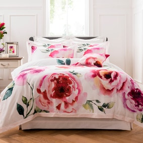 Dorma Fleur Bed Linen Collection