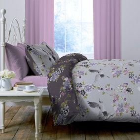 Crane Bed Linen Collection