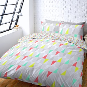Skandi Brights Bed Linen Collection