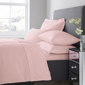 Fogarty Soft Touch Heather Bed Linen Collection