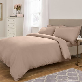 Fogarty Soft Touch Mink Bed Linen Collection