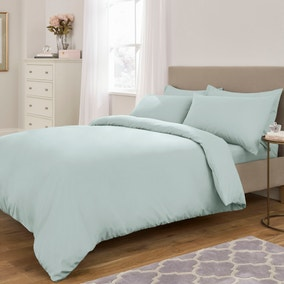 Fogarty Soft Touch Ocean Blue Bed Linen Collection
